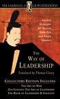 AW00482D The Way of Leadership
