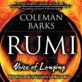 AW00492D Rumi Voice of Longing