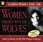 AE00503D Women Who Run With the Wolves