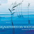 MM01734D Signatures on Water