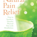 BD01733D Natural Pain Relief