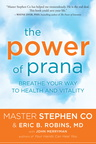 BK01896 The Power of Prana