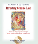 BK00843D Attracting Genuine Love
