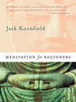 BK01250 Meditation for Beginners