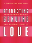 BK01350 Attracting Genuine Love