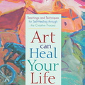 AW00516D Art Can Heal Your Life