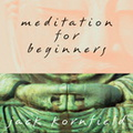 AW00523D Meditation for Beginners