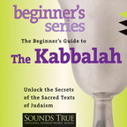 AW00529D Beginner's Guide to the Kabbalah