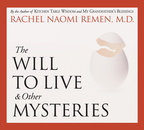 AW00556D The Will to Live and Other Mysteries