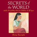 AW00564D Secrets of the World
