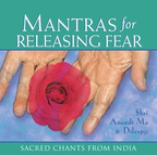AW00566D Mantras for Releasing Fear
