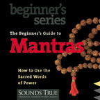 AW00582D The Beginner's Guide to Mantras