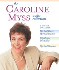 AW00588D The Caroline Myss Audio Collection