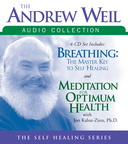 AW00590D The Andrew Weil Audio Collection