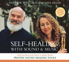 AW00842D Self-Healing with Sound and Music
