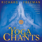 AW00852D Yoga Chants