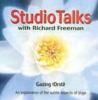 AW00870D Studio Talks Gazing Drsti