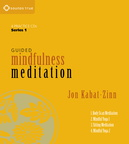 AW00966D Guided Mindfulness Meditation Series 1