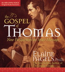 AW00996D The Gospel of Thomas