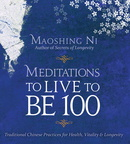 AW01264D Meditations to Live to Be 100