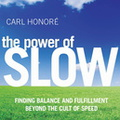 AW01319D The Power of Slow