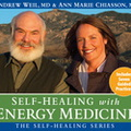 AW01363D Self-Healing with Energy Medicine