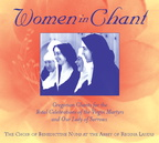 MM00004D Women in Chant
