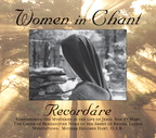 MM00123D Women in Chant Recordare