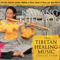 MM00127D The Tibetan Healing Music Collection