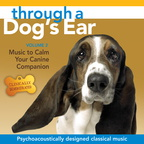 JL03915D Through a Dog's Ear Volume 2