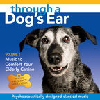 JL03918D Through a Dog's Ear Elderly Volume 1
