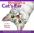 JL03920D Through a Cat's Ear Volume 1