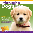 JL03972D Through a Dog's Ear Puppy Volume 2