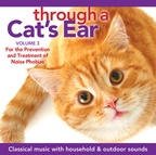 JL03976D Through a Cat's Ear Volume 3