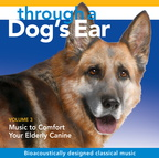 JL03974D Through a Dog's Ear Elderly Volume 1