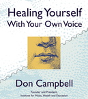 AW00105D Healing Yourself with Your Own Voice