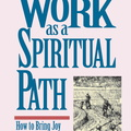 AW00195D Work as a Spiritual Path