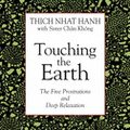 AW00233D Touching the Earth