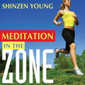 AW00292D Meditation in the Zone