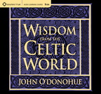 AW00366D Wisdom from the Celtic World