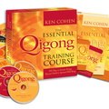 AW00883D The Essential Qigong Training Course