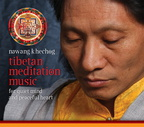 MM01109D Tibetan Meditation Music