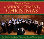 MM01195D Women in Chant The Announcement of Christmas