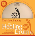 KT00930D The Healing Drum Kit
