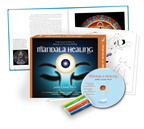 KT00957D The Mandala Healing Kit