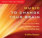 RC02539D Music to Change Your Brain