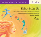 RC03001D Brainwave Symphony Relax Let Go Alpha