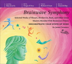 RC03000D Brainwave Symphony 4CD box