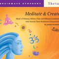 RC03004D Brainwave Symphony Meditate Create Theta