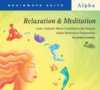 RC03006D Brainwave Suite Relaxation Meditation Alpha